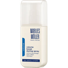 Marlies Möller ESSENTIAL, Volume Boost Styling Spray, 125ml