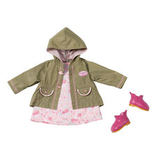 Baby Annabell® Deluxe Set Outdoor-Spaß