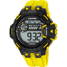 "Calypso Herren Chronograph Digital for Man ""K5696/1"""