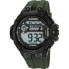 "Calypso Herren Chronograph Digital for Man ""K5696/6"""