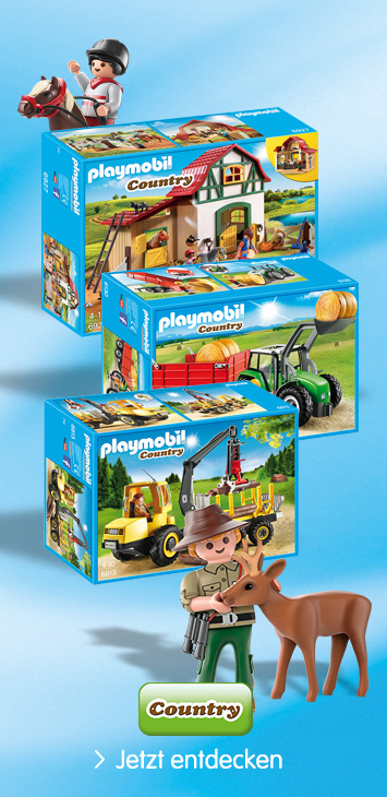 Playmobil® Country
